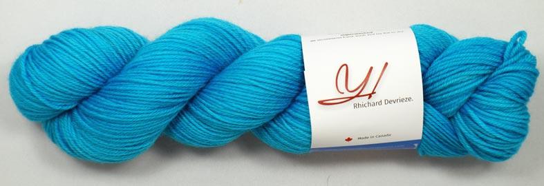 Sirocco | AZURE BLUE