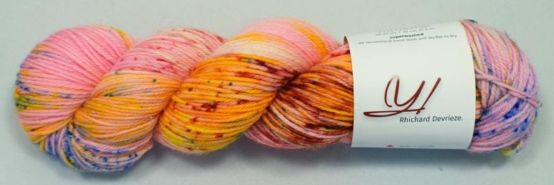 Sirocco | BUBBLEGUM ICE CREAM (pink)